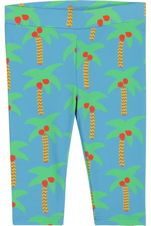 Stella McCartney Baby printed leggings