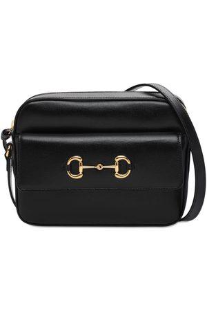 Gucci 1955 Horsebit Azalea Shoulder Bag