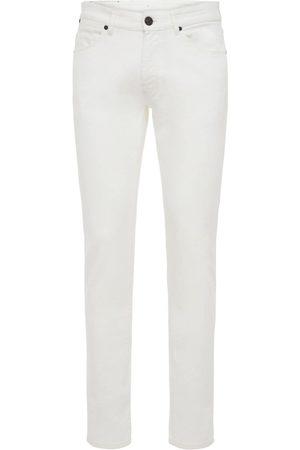 Pantaloni Torino 17.5cm Super Slim Stretch Cotton Jeans