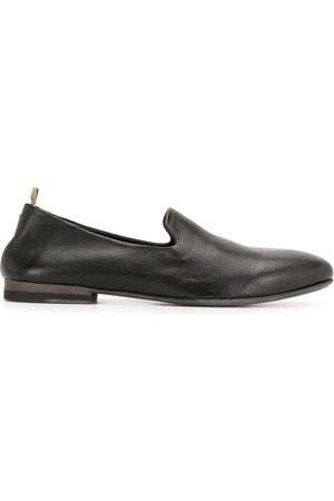 Officine creative Naiset Loaferit - Lilas leather loafers