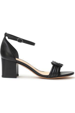 ALEXANDRE BIRMAN Malica block heel 60mm sandals