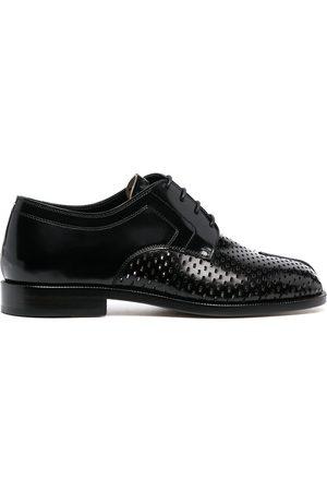 Maison Margiela Tabi-toe lace-up shoes