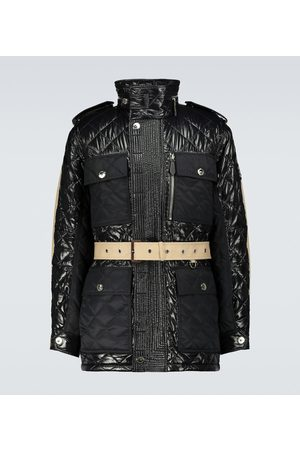 Burberry Exclusive to Mytheresa – Cottam coat
