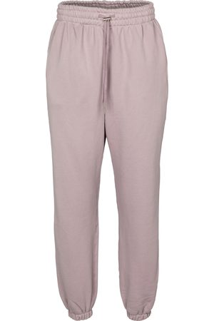 Frankie Shop Exclusive to Mytheresa – Vanessa cotton trackpants