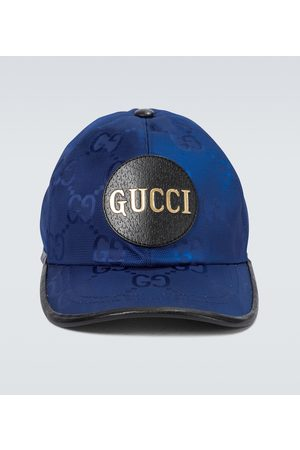 Gucci Off The Grid baseball hat