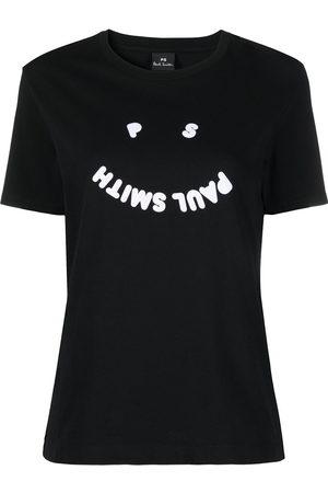 Paul Smith Logo-print T-shirt