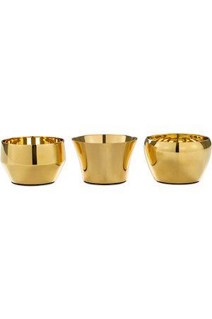 Skultuna Miehet Setit - Kin Brass Set of Three