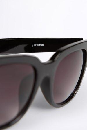 Gina Tricot Naiset Aurinkolasit - Cecilia sunglasses