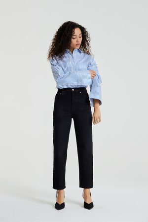 Gina Tricot Comfy PETITE mom jeans