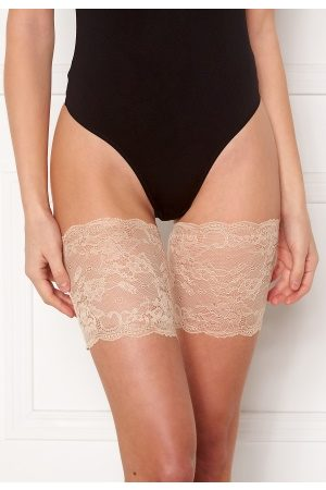 MAGIC Bodyfashion Lace Thigh Band 4XL
