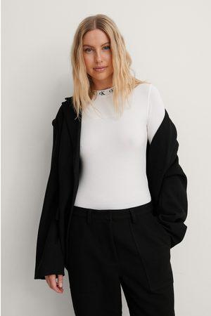 Calvin Klein Body Logolla - White