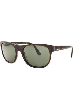 Prada Miehet Aurinkolasit - 0PR 04XS Sunglasses Brown