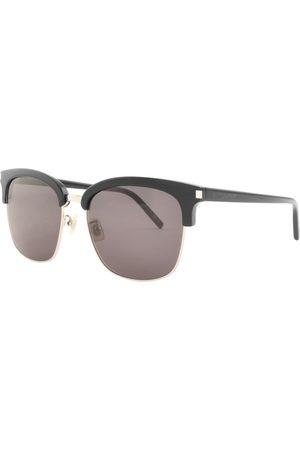 Saint Lauren T 108K 001 Sunglasses Black