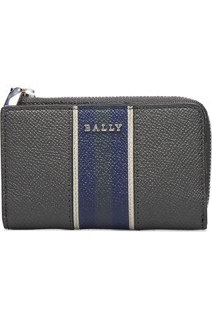 Bally Baverick.Bi/05 Accessories Wallets Classic Wallets Harmaa