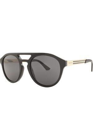 Gucci Gucci GG0689S Sunglasses Black