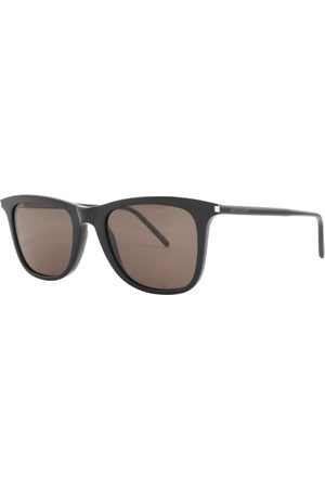 Saint Lauren T 304 006 Sunglasses Black
