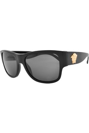 VERSACE Versace 4275 Medusa Sunglasses Black
