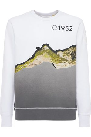 Moncler Genius 1952 Cotton Sweatshirt