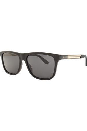 Gucci Gucci GG0687S 001 Sunglasses Gold
