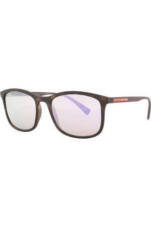 Prada Linea Rossa Sunglasses Purple