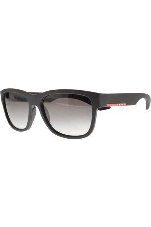 Prada Linea Rossa Sunglasses Black