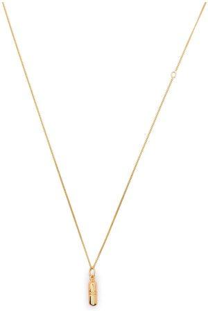 True Rocks Naiset Kaulakorut - Mini pill pendant necklace