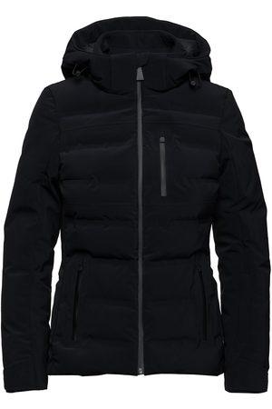 Aztech Nuke hooded puffer jacket