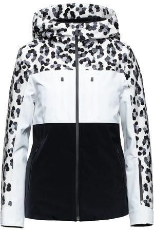 Aztech Ajax colour-block jacket