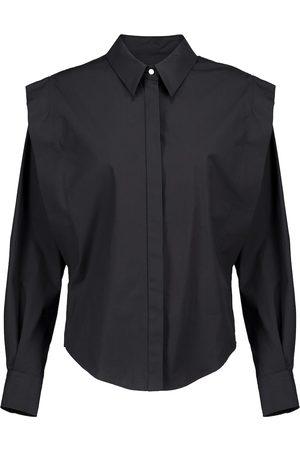 Isabel Marant Kigalki cotton shirt