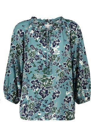 Velvet Sharla floral blouse