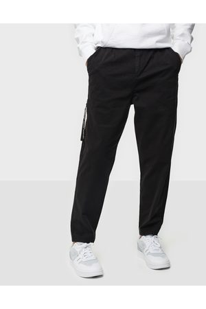 Only & Sons Onsdew Life Chino Tapered Pk 8645 Housut Black