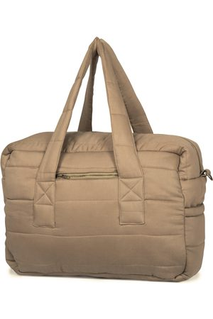 That's Mine Nursing Bag Brown Baby & Maternity Changing Bags