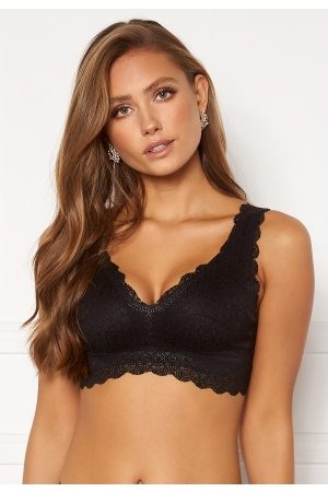 MAGIC Bodyfashion Dream Lace Bra Black M