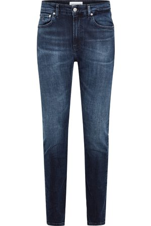 Calvin Klein Miehet Slim Fit - Farkut