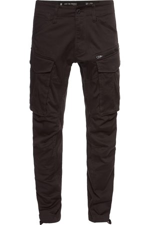 G-Star Gargohousut 'Rovic 3D Tapered
