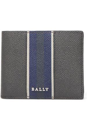 Bally Bevye.Bi/05 Accessories Wallets Classic Wallets Harmaa