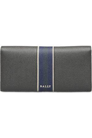 Bally Baliro.Bi/05 Accessories Wallets Classic Wallets Harmaa