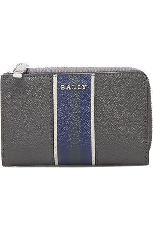 Bally Berik.Bi/05 Accessories Wallets Classic Wallets Harmaa