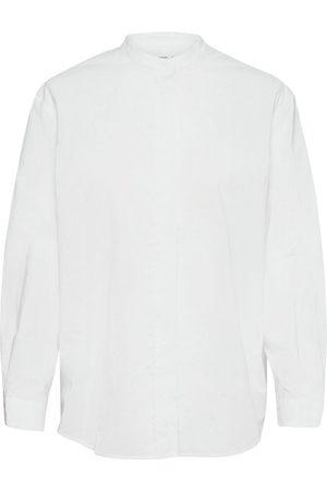 Samsøe Samsøe Naiset Pitkähihaiset - Edun X Shirt 10451 Pitkähihainen Paita