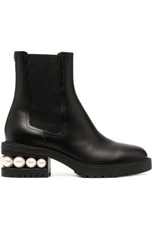Nicholas Kirkwood Naiset Nilkkurit - CASATI 35mm ankle boots