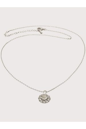 LILY AND ROSE Sofia Necklace Crystal
