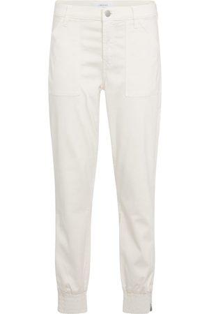J Brand Arkin cotton-blend trackpants