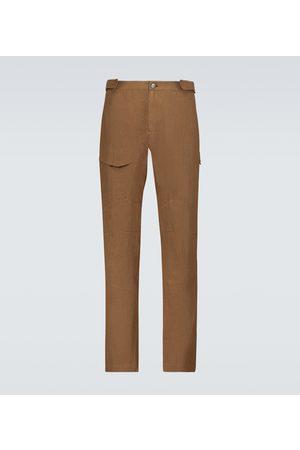Sease Hemp cargo pants