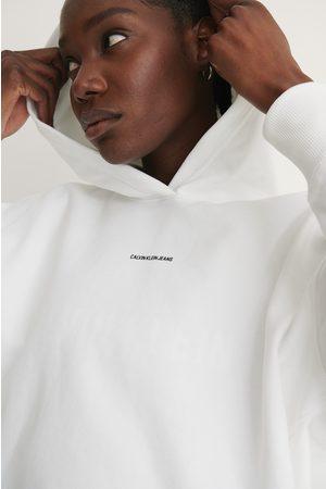 Calvin Klein Huppari - White