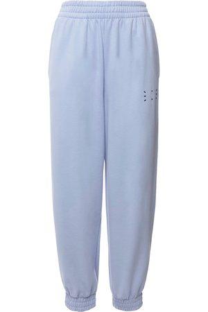 McQ Collection 0 Cotton Jersey Sweatpants
