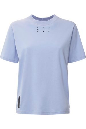 McQ Collection 0 Cotton Jersey T-shirt