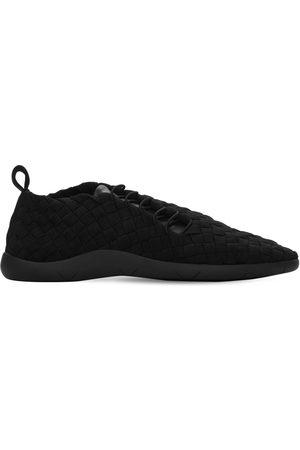 Bottega Veneta Miehet Tennarit - Intrecciato Tech Low Top Sneakers