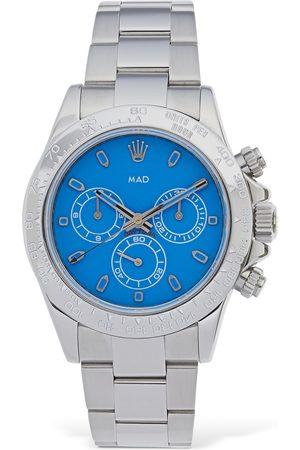MAD Paris 40mm Rolex Co-lab Daytona Watch