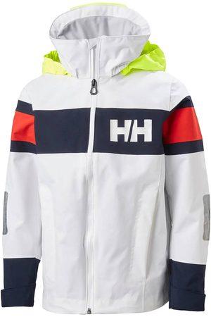 Helly Hansen Päällystakit - JR Salt 2 Jacket 140