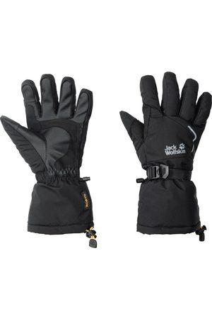 Jack Wolfskin Miehet Käsineet - Texapore Big White Glove XS